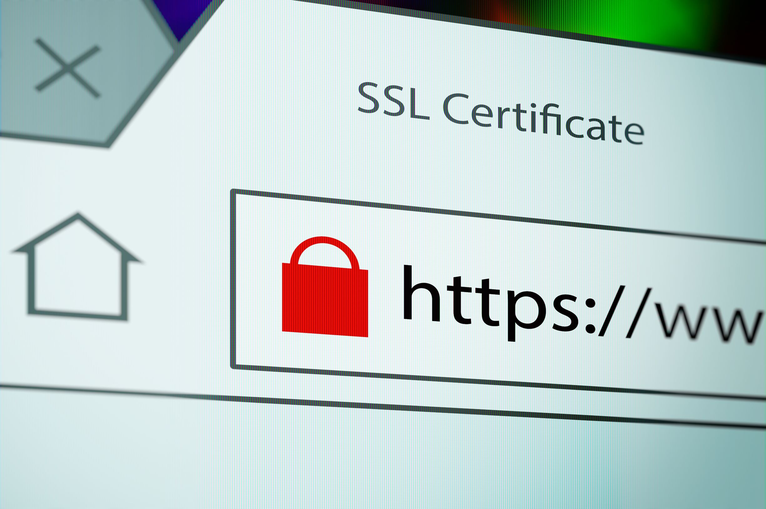 why your website needs an ssl certification
