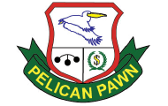 Pelican Pawn Logo