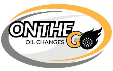 On The Go Oil Changes