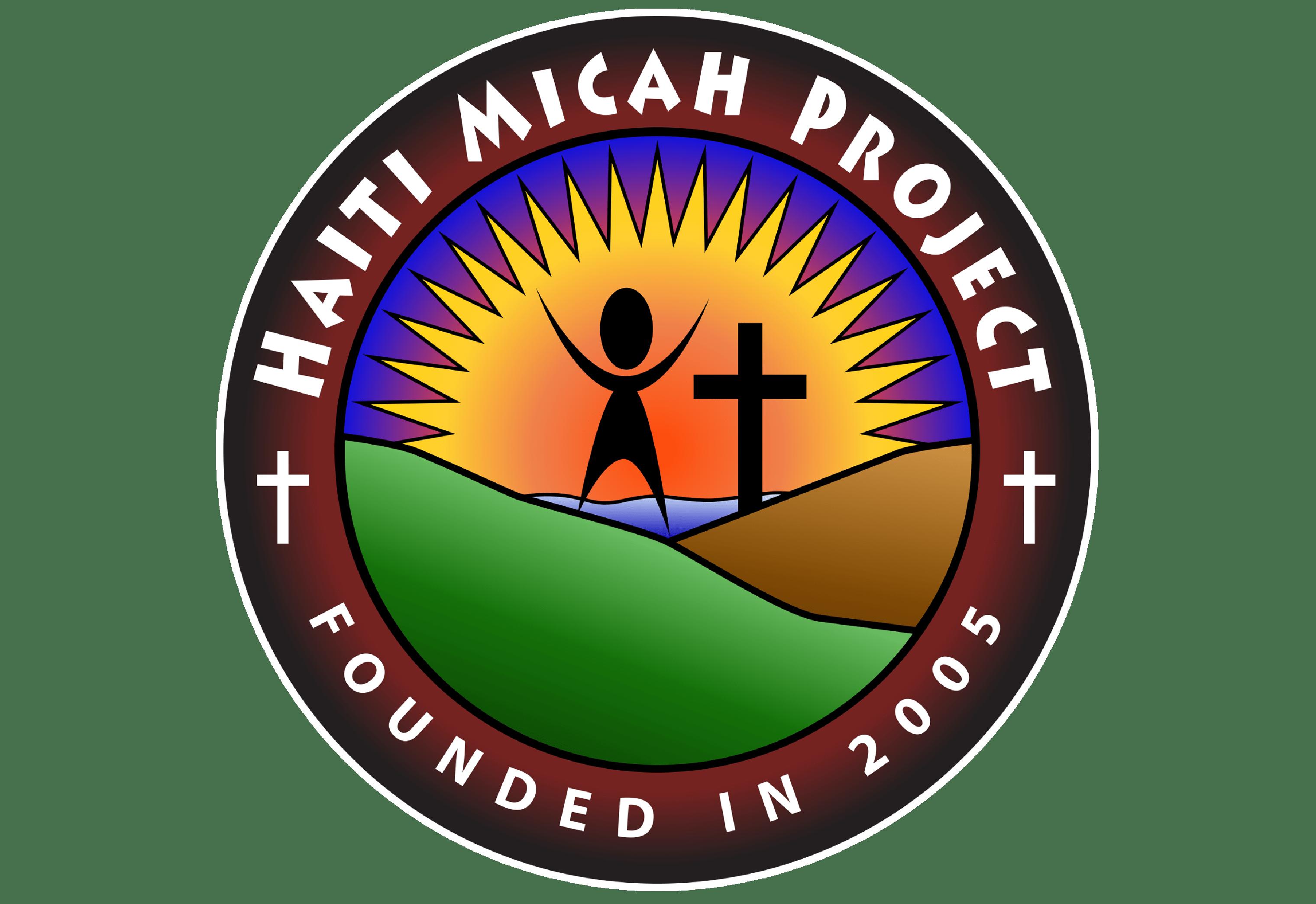 Haiti Micah Project logo